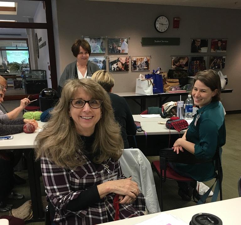 Judi and Amanda 2-11-17