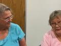 Library Linda and Karen