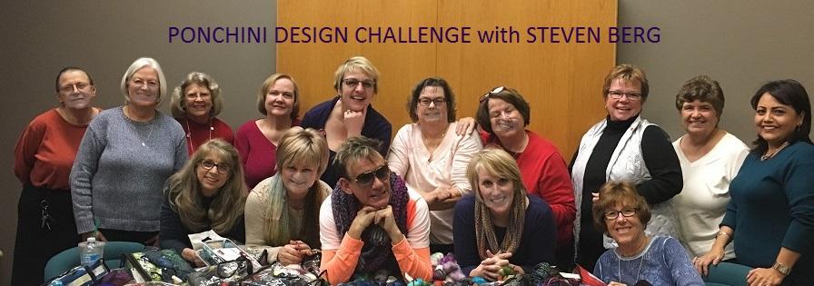 StevenBe Ponchini Design Challenge