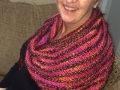 Jacqui with Big City Knit